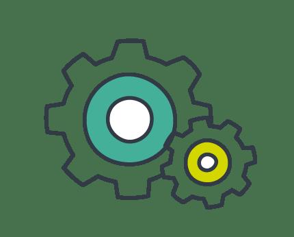 Continuum-Problem Solvers