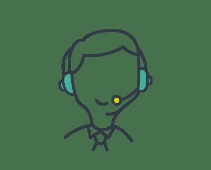 Continuum-Customer Support
