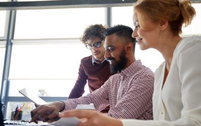 3 Ways to Improve Employee Engagement in Cyber Security